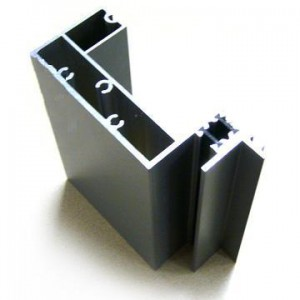 thermal break aluminium profiles thermal barrier aluminum. Black Bedroom Furniture Sets. Home Design Ideas