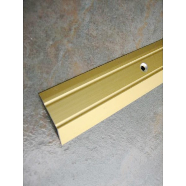 Aluminum Tile Trim And Aluminium Floor Trim